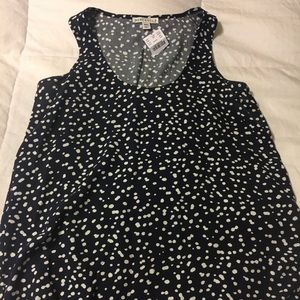 J Crew Factory top NEW